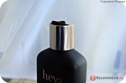 Шампунь Heya Luxury hair care