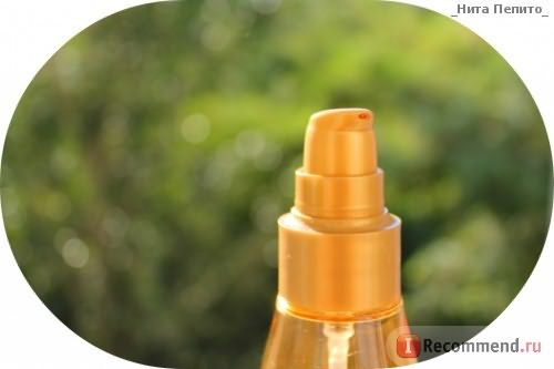 Масло для волос L'Oreal Professionnel Mythic Oil Colour Glow Oil фото