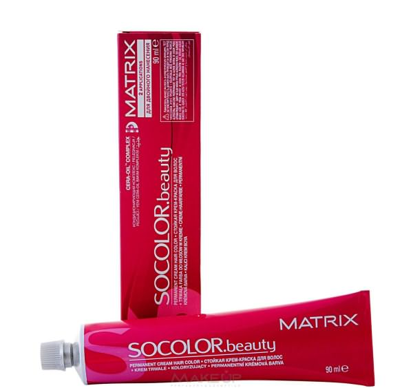 Matrix SOCOLOR Beauty