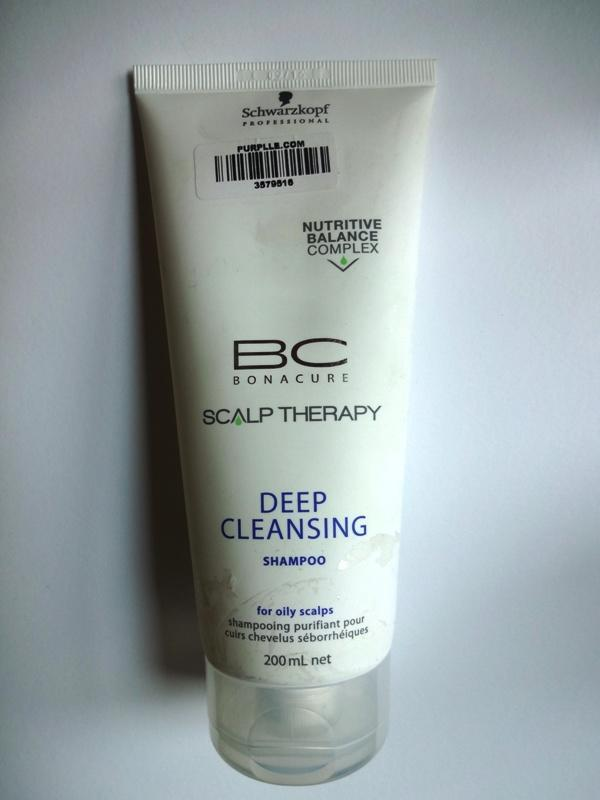 Professional BC Deep Cleansing